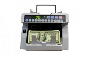 Currency-Counter