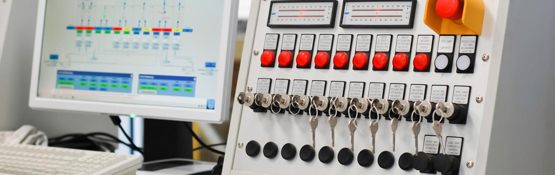 Industrial Terahertz